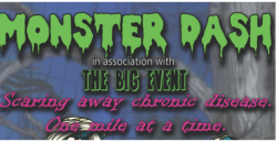 Big Event - Monster Dash