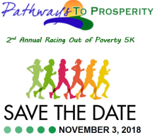 Racing Out of Poverty 5K