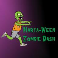 HARTA-ween Zombie Dash