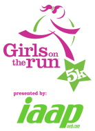 Girls on the Run Presented by IAAP: 5K Run/Walk