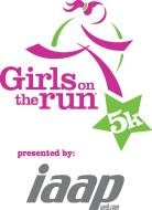 Girls on the Run Presented by IAAP: 5K Run/Walk