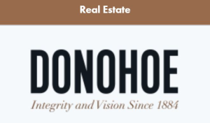 Donohoe Real Estate