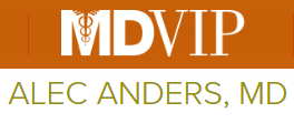 Alec Anders, MD/MDVIP