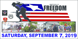 SMITHVILLE FREEDOM RUN