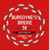 Burgoyne's Bridge 5k