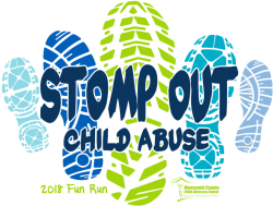 Stomp Out Child Abuse