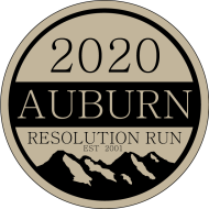 Auburn Resolution Run