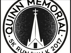 Quinn Memorial Fun Run & 5K Run/Walk