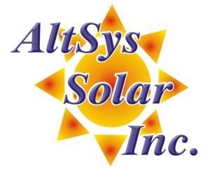 Altsys Solar
