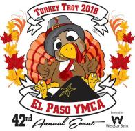 YMCA TURKEY TROT El Paso