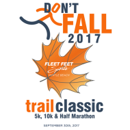 Don't Fall Trail Classic