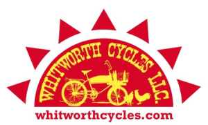 Whitworth Cycles