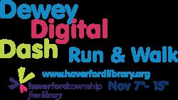Dewey Digital Dash 5K & Fun Run