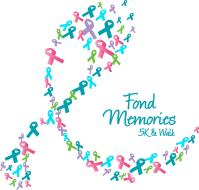 Fond Memories 6th Annual Cancer 5K Run/Walk