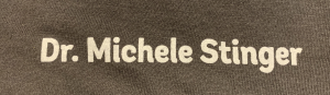 Dr. Michelle Stinger