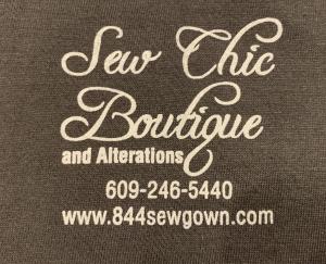 Sew So Chic