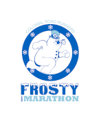 Frosty Half-Marathon