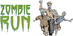 NPOA Zombie Run