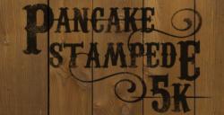 Pancake Stampede 5K