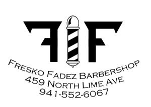 Fresko Fadez Barbershop