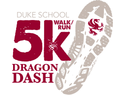 Dragon Dash 5K Walk/Run