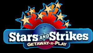 Star and Strikes Getaway-n-Play