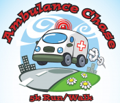 Ambulance Chase 5k RACE IS CANCELLED