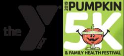 YMCA Pumpkin 5K and Family Health Festival