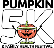 YMCA Pumpkin 5K and Family Health Festival