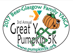 Great Y Pumpkin 5K