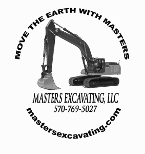 Masters Excavating LLC
