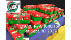 CHURCH-2-CHURCH 5K