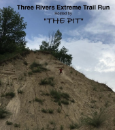 Three Rivers Extreme Trail Run