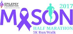 Mason Half Marathon and 5K Run/Walk