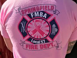 Springfield Fire Dept. FMBA Local 57