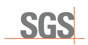 SGS North America, Inc. Consumer and Retail