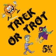 2018 UDA Education Foundation Trick or Trot