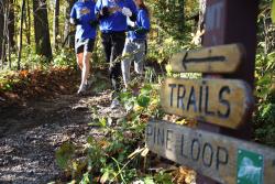 Camp Amigo 5K Trail Run