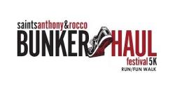 Saints Anthony & Rocco Bunker Haul 5K Run/1 Mile Fun Walk