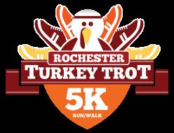 Rochester Turkey Trot 5k