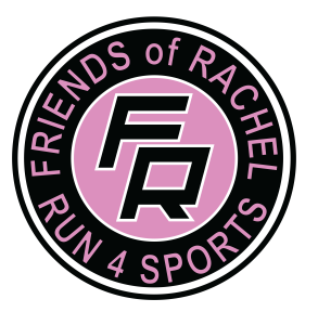 Friends of Racheal's Run 4 Sports