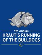 Kraut's Running of the Bulldogs