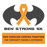Ben Strong 5K