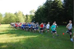 Cougar Mountain Trail Series August