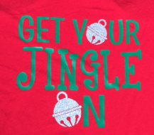 JINGLE BELL 8K RUN & 5K WALK