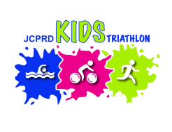 JCPRD Kids Triathlon