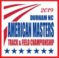 American Masters Track & Field Championship - CANCELLED FOR 2019