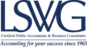 LSWG CPAs | Certified Public Accountants & Business Consultants