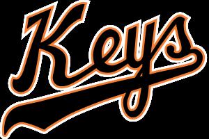 Frederick Keys Baseball