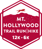 Mt. Hollywood 12K | 6K Trail Run Hike
